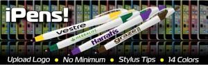 cheap customizable pens