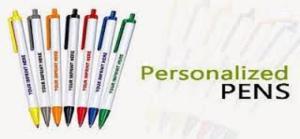 Customized Promotional Pens