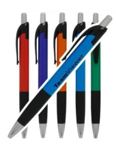 Mardi gras pens