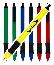 logo ballpoint pens