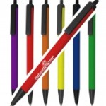 Printpens with logo